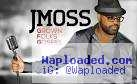 J. Moss - Anointing